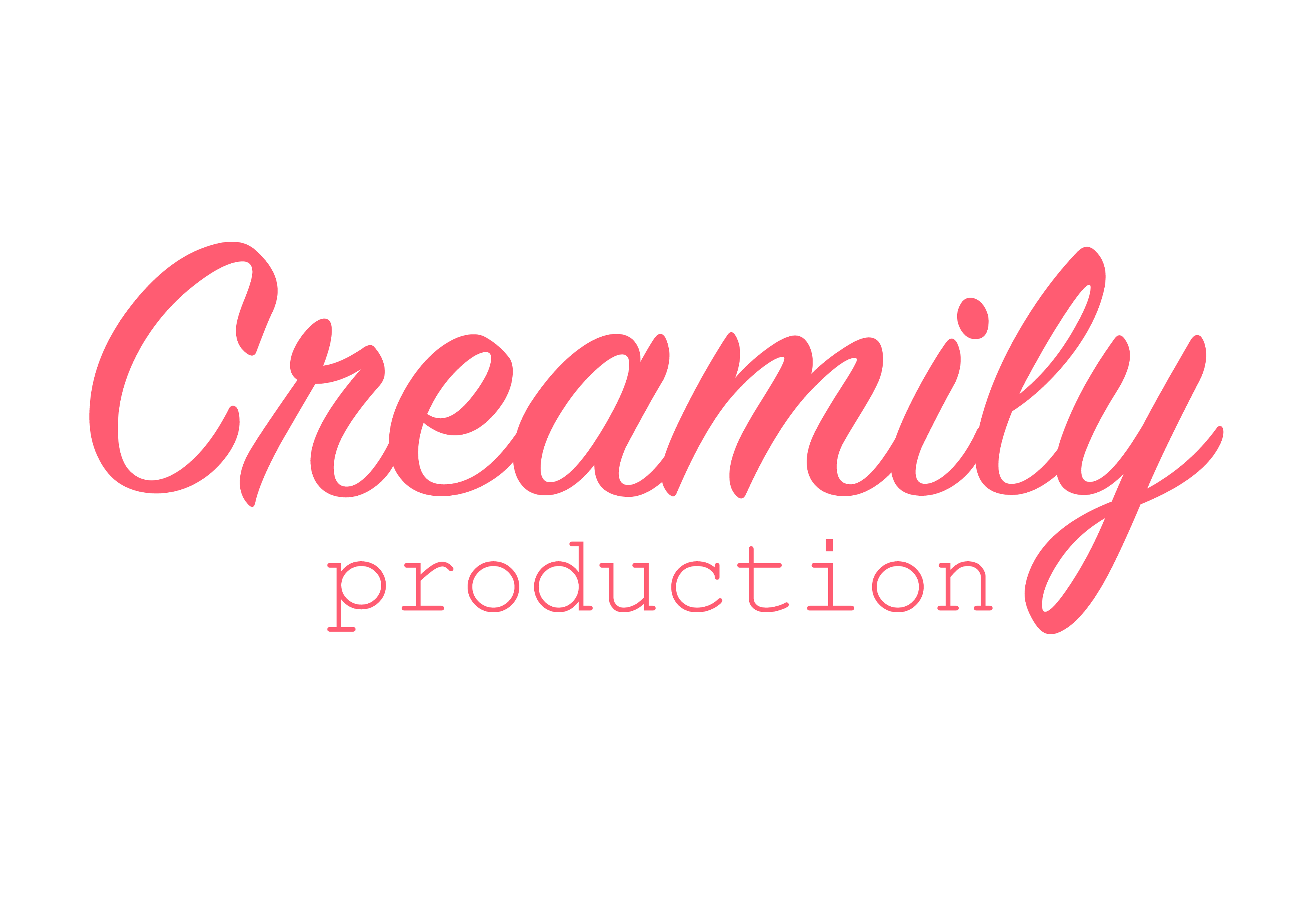 Creamily production